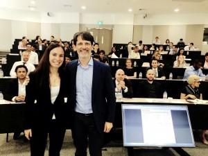 McGill MBA Trip April 2016